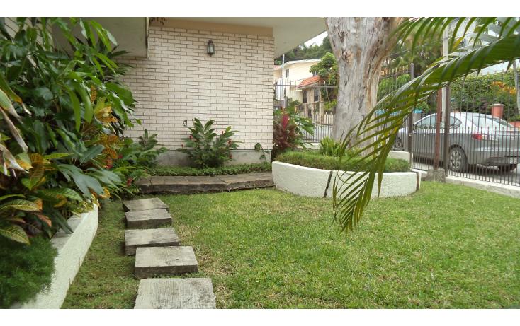 Foto de casa en venta en  , altavista, tampico, tamaulipas, 1198725 No. 04