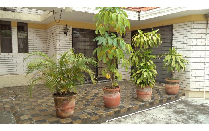 Foto de casa en venta en  , altavista, tampico, tamaulipas, 1198725 No. 05