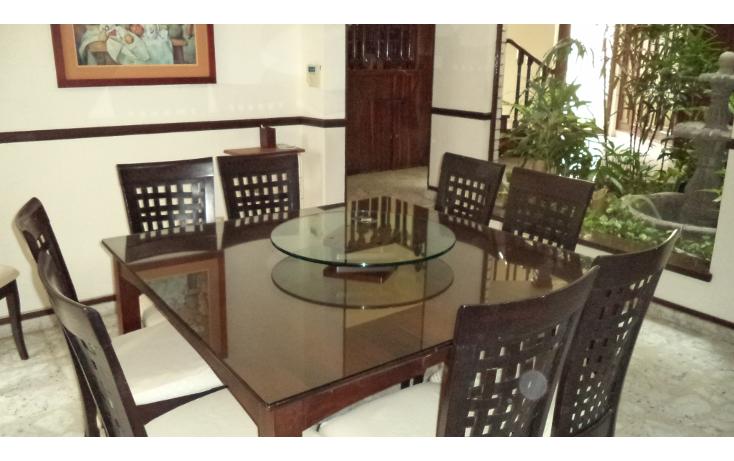 Foto de casa en venta en  , altavista, tampico, tamaulipas, 1198725 No. 16