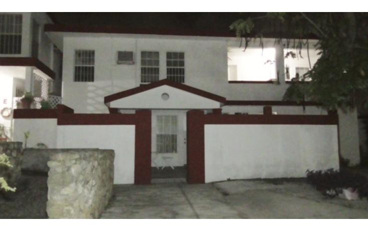 Foto de departamento en renta en  , altavista, tampico, tamaulipas, 1203869 No. 01