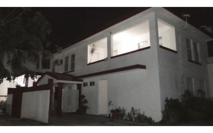Foto de departamento en renta en  , altavista, tampico, tamaulipas, 1203869 No. 02