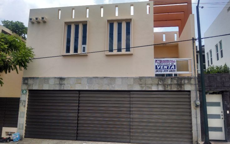Foto de casa en venta en, altavista, tampico, tamaulipas, 1239173 no 01