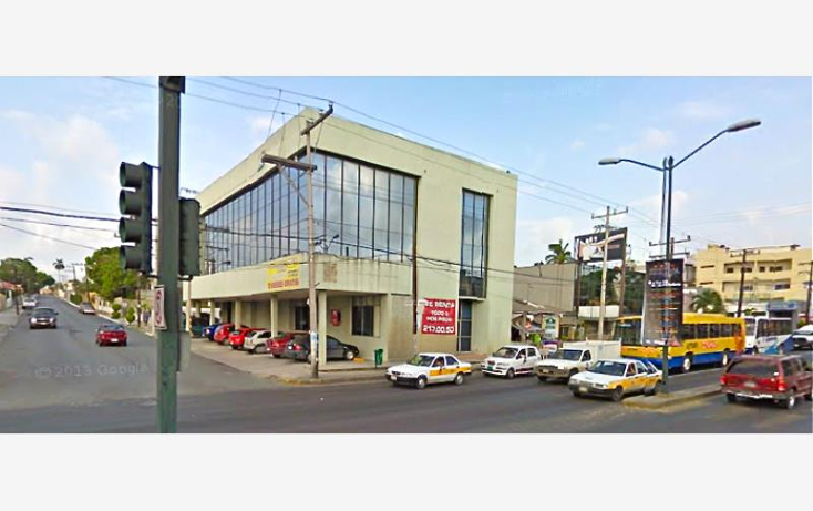 Foto de edificio en venta en  , altavista, tampico, tamaulipas, 1262745 No. 04