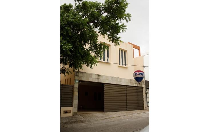 Foto de casa en venta en  , altavista, tampico, tamaulipas, 1286177 No. 01