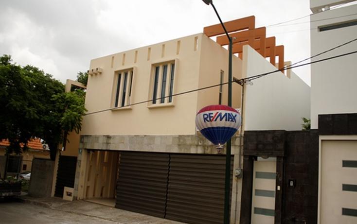 Foto de casa en venta en  , altavista, tampico, tamaulipas, 1286177 No. 02