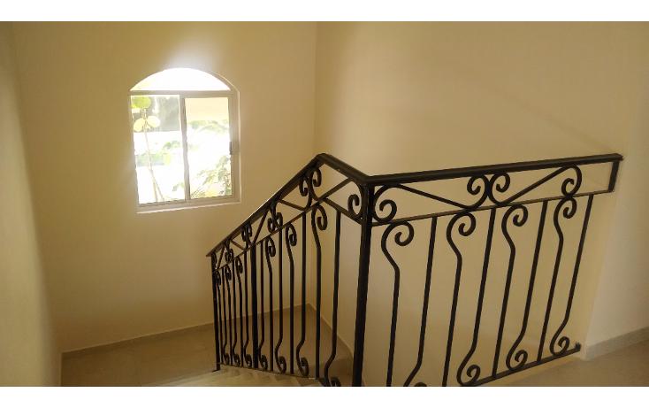 Foto de casa en venta en  , altavista, tampico, tamaulipas, 1290783 No. 15