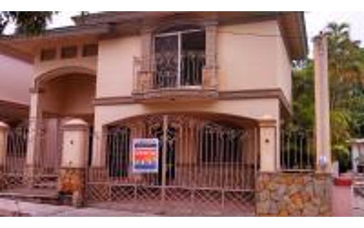 Foto de casa en renta en  , altavista, tampico, tamaulipas, 1293909 No. 01