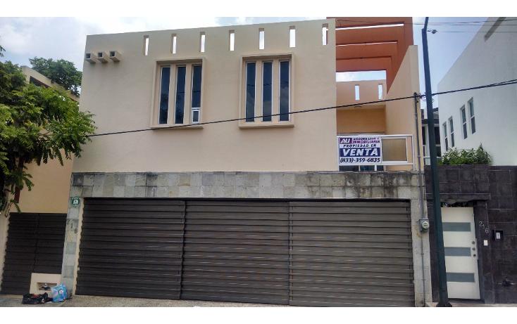 Foto de casa en renta en  , altavista, tampico, tamaulipas, 1302429 No. 01
