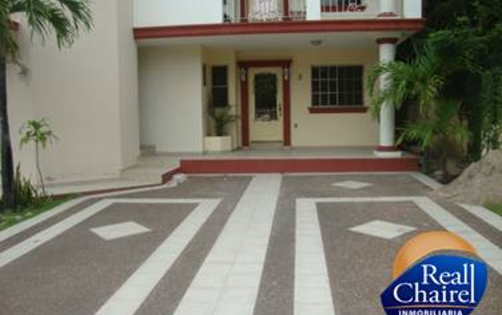 Foto de casa en renta en  , altavista, tampico, tamaulipas, 1323563 No. 01