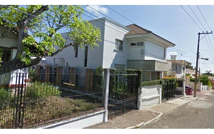 Foto de casa en venta en  , altavista, tampico, tamaulipas, 1345299 No. 01
