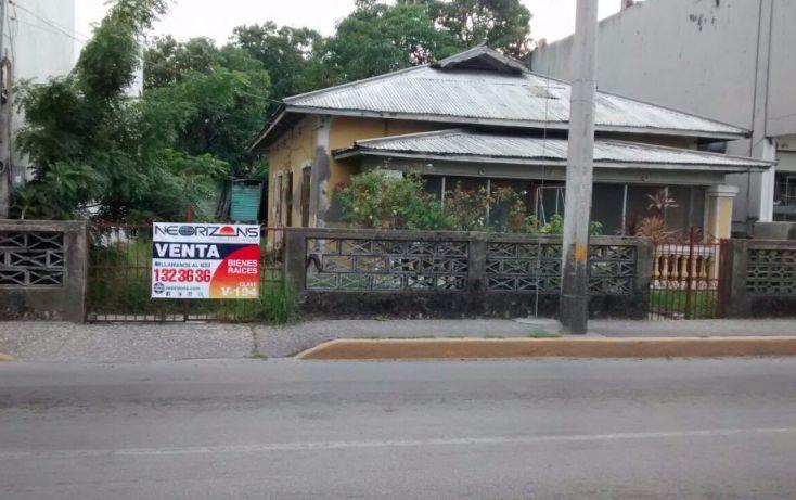 Foto de terreno comercial en venta en, altavista, tampico, tamaulipas, 1373887 no 01