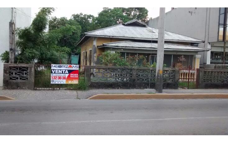 Foto de terreno comercial en venta en  , altavista, tampico, tamaulipas, 1373887 No. 01