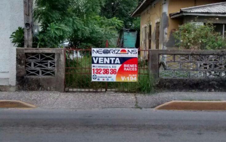 Foto de terreno comercial en venta en, altavista, tampico, tamaulipas, 1373887 no 02