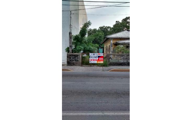 Foto de terreno comercial en venta en  , altavista, tampico, tamaulipas, 1373887 No. 02