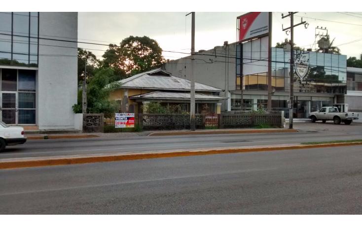 Foto de terreno comercial en venta en  , altavista, tampico, tamaulipas, 1373887 No. 03