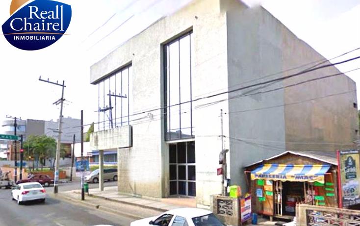 Foto de edificio en renta en  , altavista, tampico, tamaulipas, 1440439 No. 04