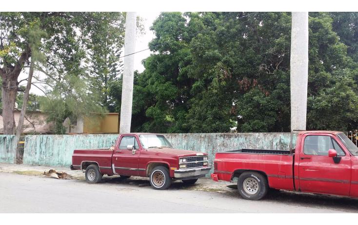 Foto de terreno habitacional en venta en  , altavista, tampico, tamaulipas, 1503491 No. 02