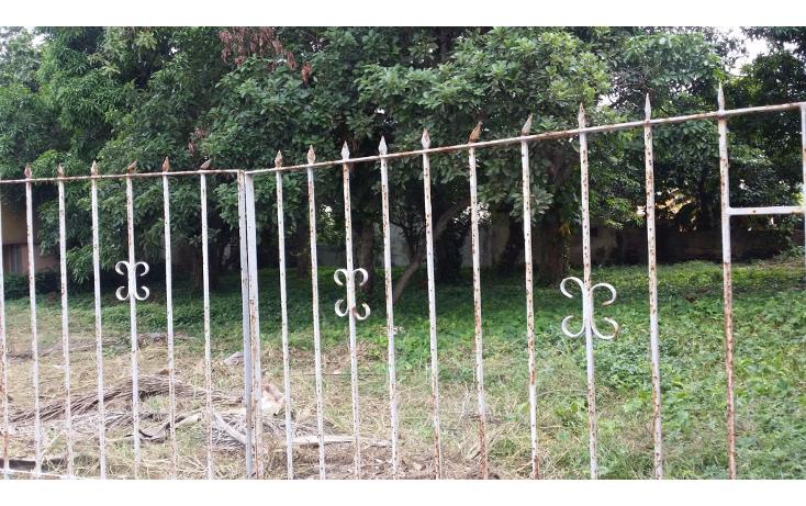 Foto de terreno habitacional en venta en  , altavista, tampico, tamaulipas, 1503491 No. 03