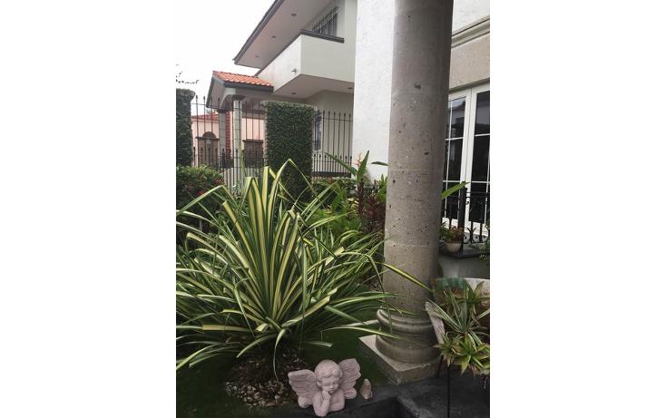 Foto de casa en venta en  , altavista, tampico, tamaulipas, 1605358 No. 02