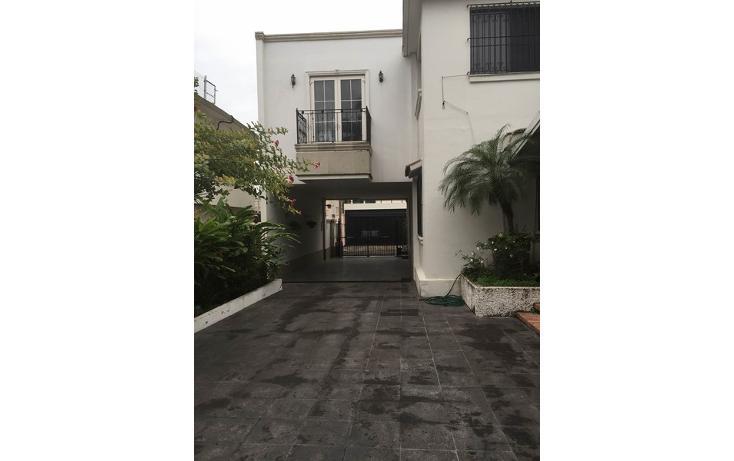 Foto de casa en venta en  , altavista, tampico, tamaulipas, 1605358 No. 03