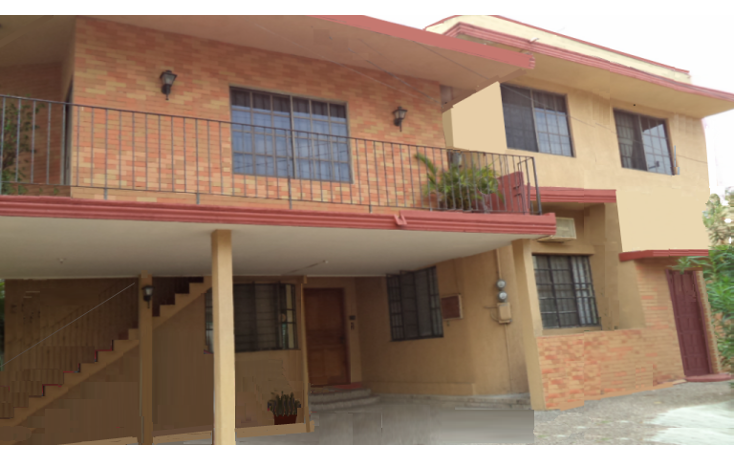 Foto de departamento en renta en  , altavista, tampico, tamaulipas, 1611220 No. 01