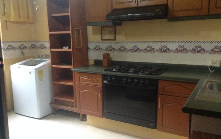 Foto de departamento en renta en  , altavista, tampico, tamaulipas, 1611220 No. 02