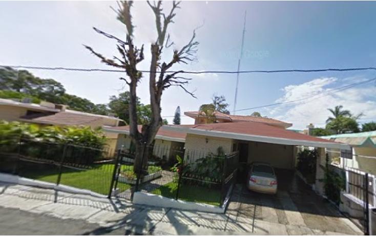 Foto de casa en venta en  , altavista, tampico, tamaulipas, 1689324 No. 01
