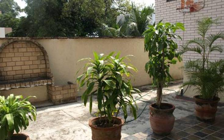 Foto de casa en venta en  , altavista, tampico, tamaulipas, 1689324 No. 25