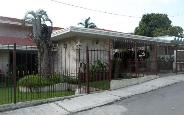 Foto de casa en venta en  , altavista, tampico, tamaulipas, 1689324 No. 28