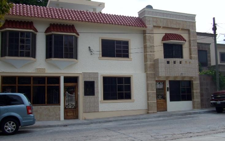 Foto de departamento en renta en  , altavista, tampico, tamaulipas, 1689396 No. 08