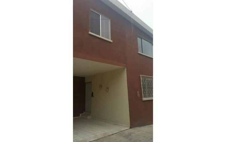 Foto de casa en renta en  , altavista, tampico, tamaulipas, 1724764 No. 01