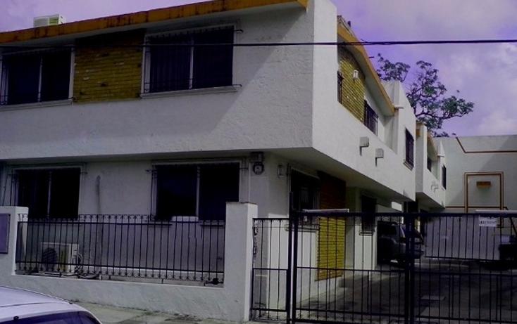 Foto de casa en venta en  , altavista, tampico, tamaulipas, 1750926 No. 01