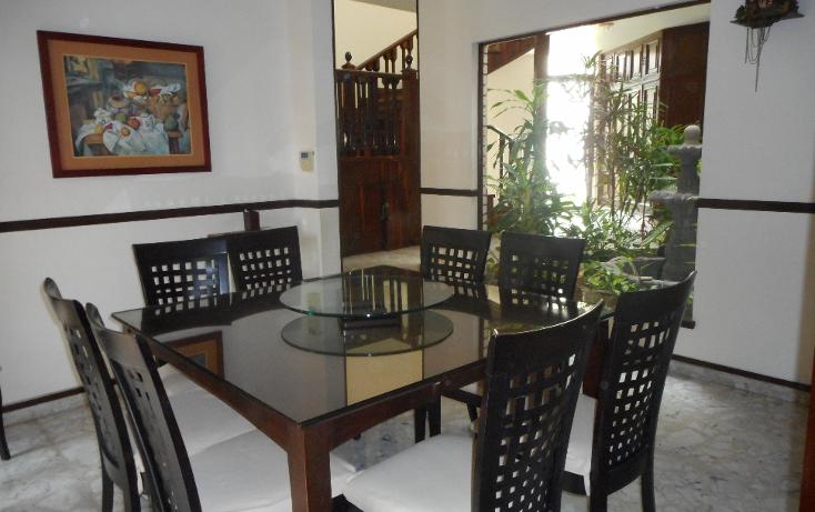 Foto de casa en venta en  , altavista, tampico, tamaulipas, 1771456 No. 06