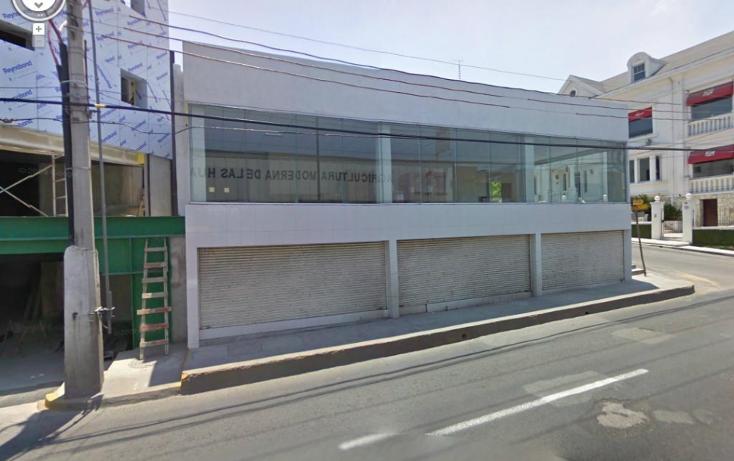 Foto de oficina en renta en  , altavista, tampico, tamaulipas, 1790212 No. 01