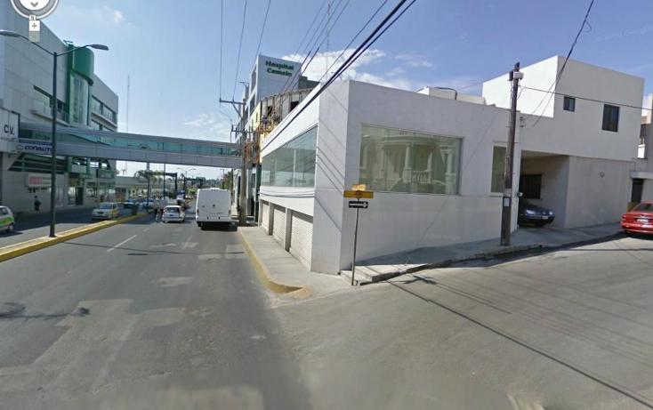 Foto de oficina en renta en  , altavista, tampico, tamaulipas, 1790212 No. 02