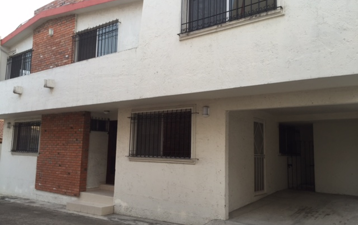 Foto de casa en venta en  , altavista, tampico, tamaulipas, 1931530 No. 02