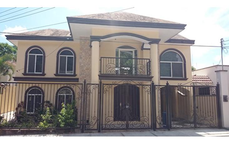 Foto de casa en venta en  , altavista, tampico, tamaulipas, 1961290 No. 01