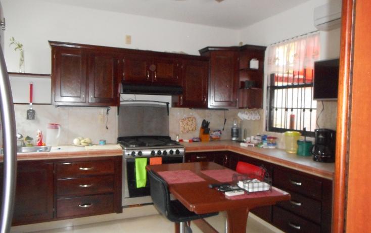 Foto de casa en venta en  , altavista, tampico, tamaulipas, 1971684 No. 04