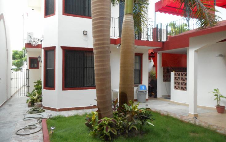 Foto de casa en venta en  , altavista, tampico, tamaulipas, 1971684 No. 05