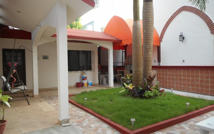 Foto de casa en venta en  , altavista, tampico, tamaulipas, 1971684 No. 13