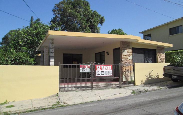 Foto de casa en renta en  , altavista, tampico, tamaulipas, 2017944 No. 01
