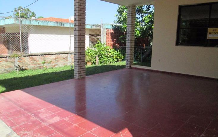 Foto de casa en renta en  , altavista, tampico, tamaulipas, 2017944 No. 18