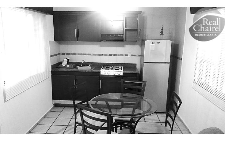 Foto de departamento en renta en  , altavista, tampico, tamaulipas, 2637402 No. 01