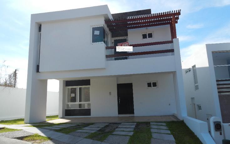 Foto de casa en venta en  , alteza, culiacán, sinaloa, 1060543 No. 01