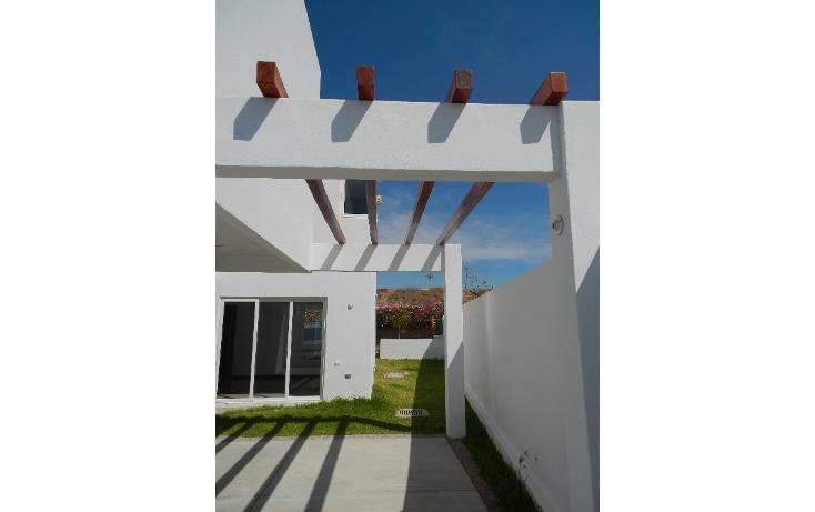 Foto de casa en venta en  , alteza, culiacán, sinaloa, 1060543 No. 03