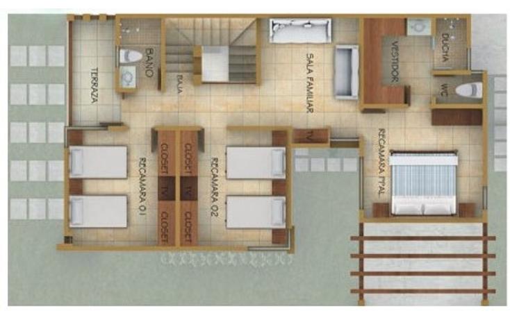 Foto de casa en venta en  , alteza, culiacán, sinaloa, 1060543 No. 05