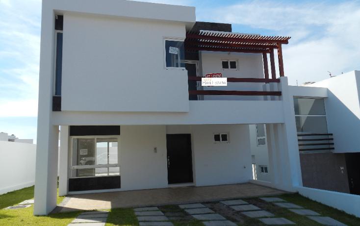 Foto de casa en venta en  , alteza, culiacán, sinaloa, 1060543 No. 06
