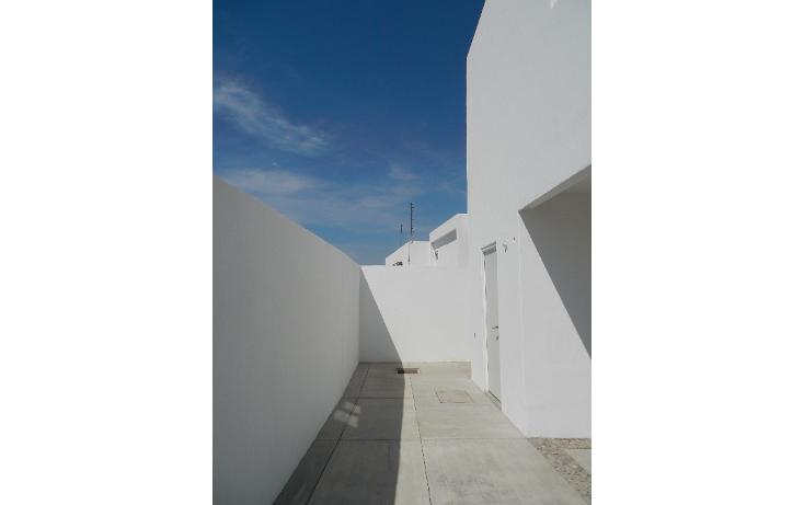 Foto de casa en venta en  , alteza, culiacán, sinaloa, 1060543 No. 23