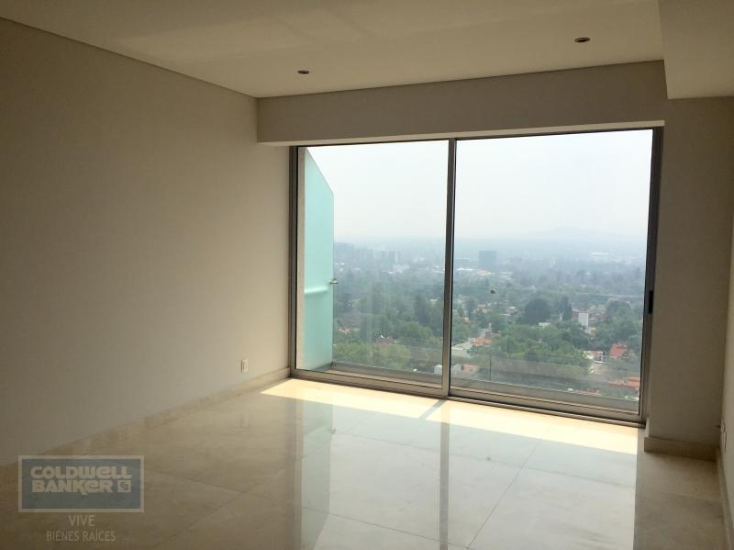 Foto de departamento en venta en altezza san angel anillo periferico 1, atlamaya, álvaro obregón, distrito federal, 1656649 No. 09