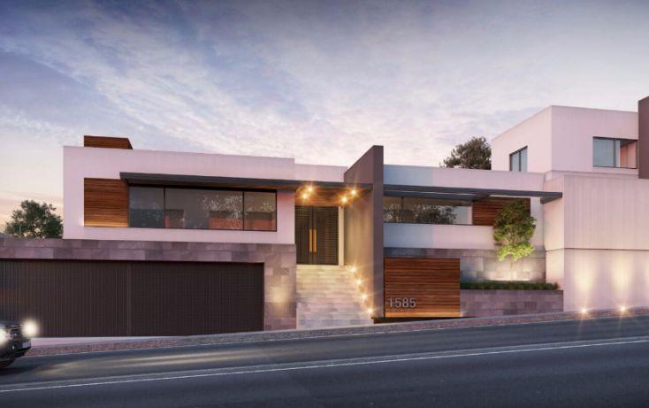 Foto de casa en venta en, alto eucalipto, san pedro garza garcía, nuevo león, 1226765 no 01